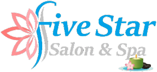 Five Star Salon And Spa Red Deer